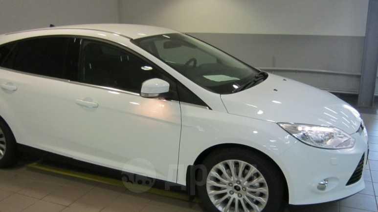 Ford Focus, 2011 год, 725 000 руб.