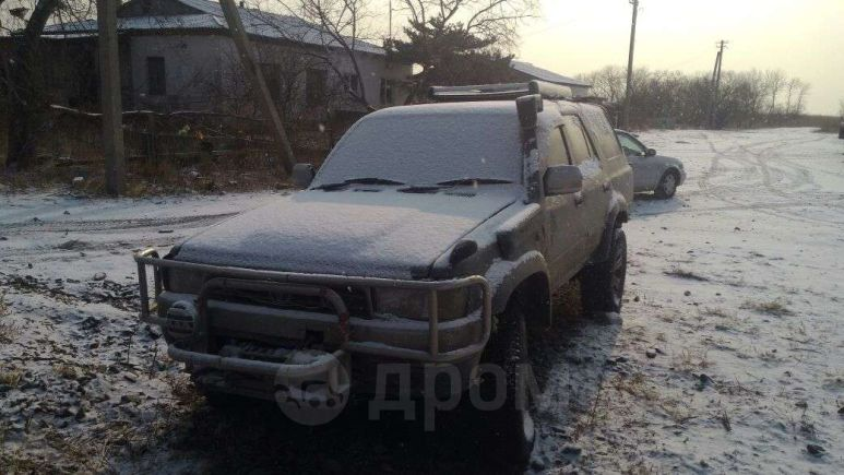 Toyota Hilux Surf, 1992 год, 60 000 руб.