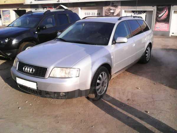 Audi A6, 2003 год, 400 000 руб.