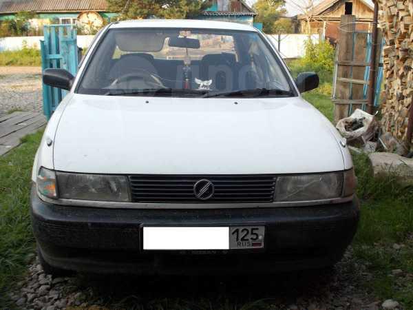 Nissan Sunny, 1990 год, 75 000 руб.