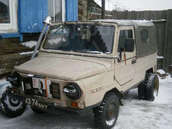 ЛуАЗ ЛуАЗ, 1987 год, 85 000 руб.