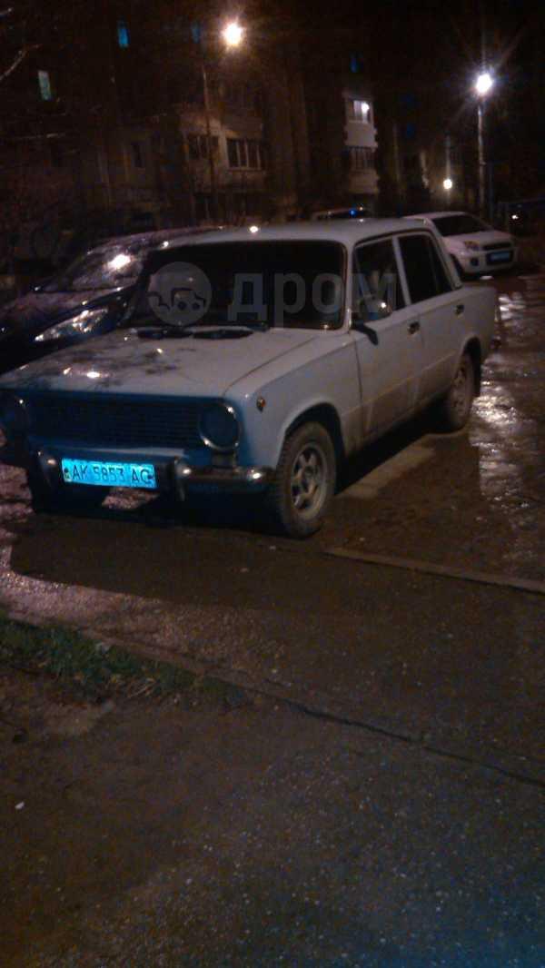 Лада 2101, 1974 год, 50 000 руб.