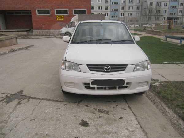 Mazda Demio, 2001 год, 150 000 руб.