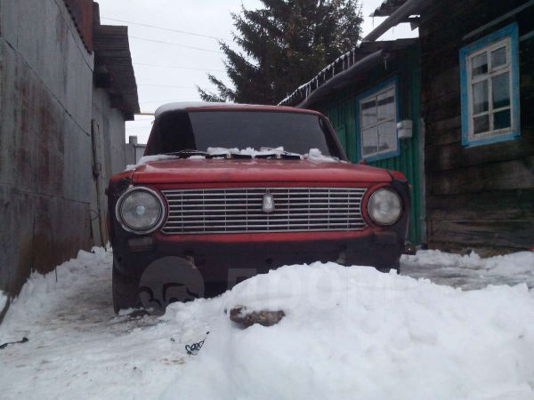 Лада 2101, 1979 год, 15 000 руб.