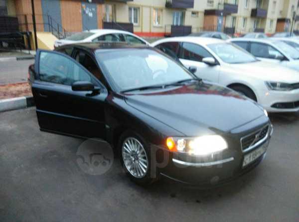 Volvo S60, 2005 год, 435 000 руб.
