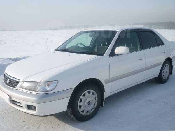 Toyota Corona Premio, 1998 год, 220 000 руб.