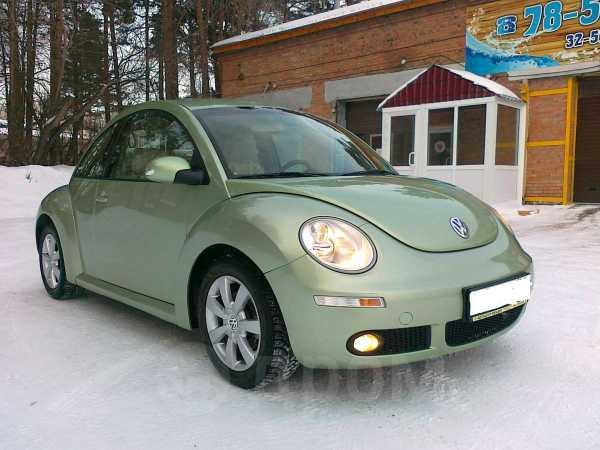 Volkswagen Beetle, 2006 год, 500 000 руб.