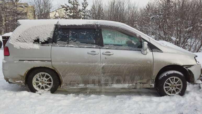Nissan Liberty, 1999 год, 120 000 руб.