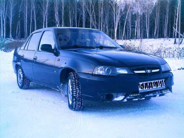 Daewoo Nexia, 2008 год, 140 000 руб.