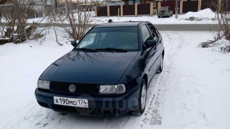Volkswagen Polo, 1998 год, 160 000 руб.