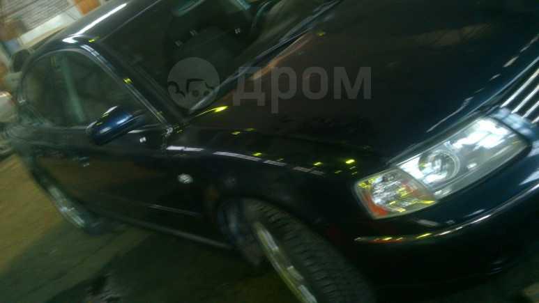 Volkswagen Passat, 1998 год, 242 000 руб.