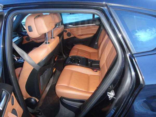 BMW X6, 2010 год, 2 100 000 руб.