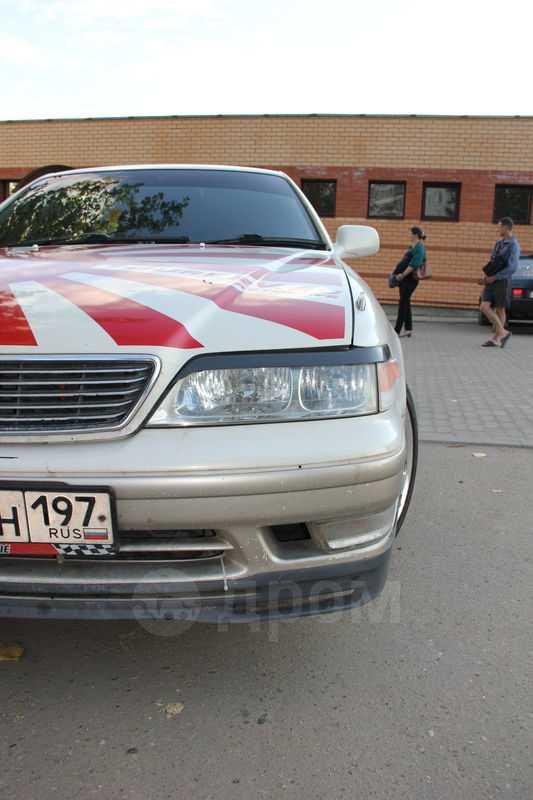 Toyota Mark II, 1996 год, 335 000 руб.