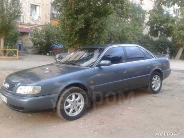 Audi A6, 1996 год, 224 000 руб.