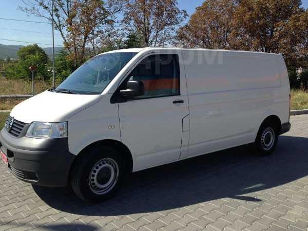 Volkswagen Transporter, 2008 год, 751 283 руб.