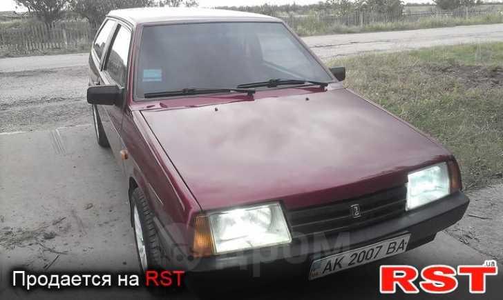 Лада 2108, 1990 год, 80 000 руб.