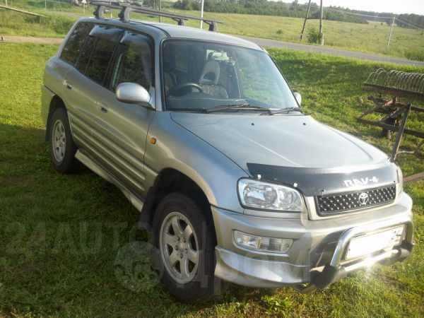 Toyota RAV4, 1999 год, 340 000 руб.