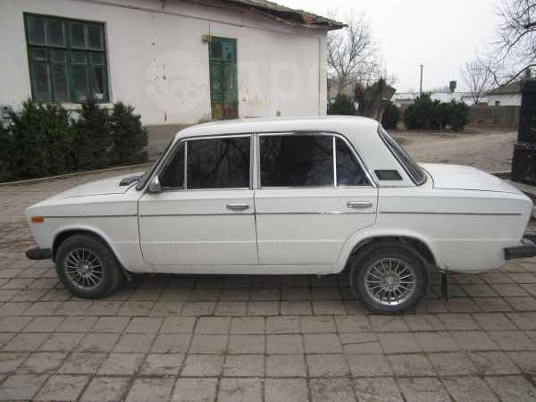 Лада 2106, 1983 год, 46 955 руб.