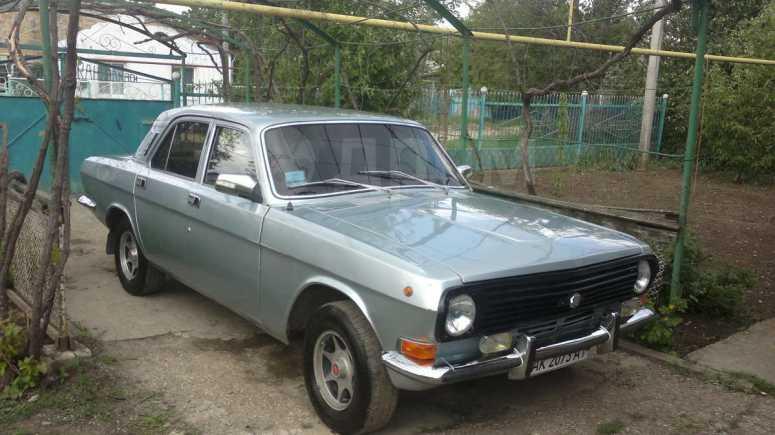 ГАЗ Волга, 1985 год, 70 000 руб.