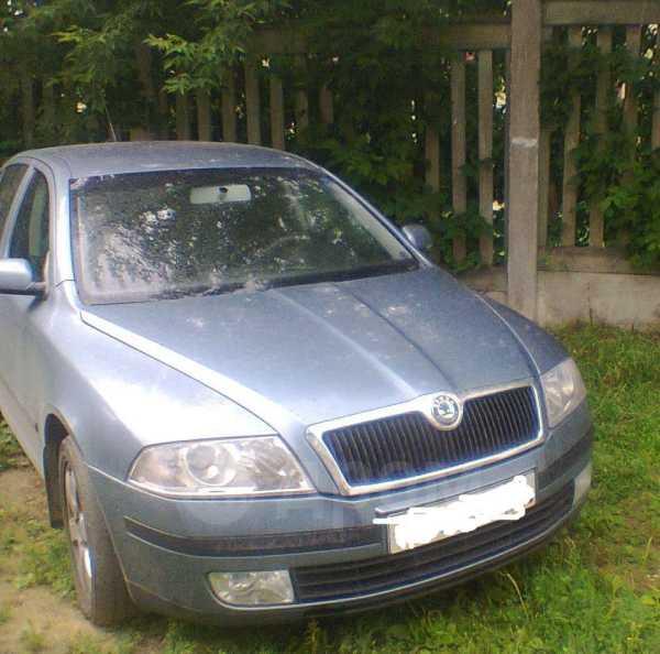 Skoda Octavia, 2008 год, 375 000 руб.
