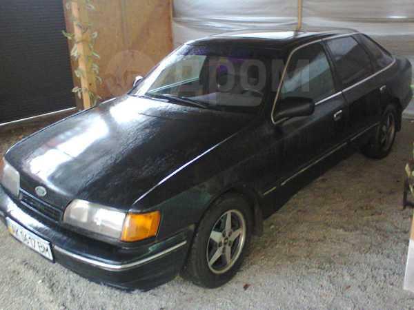 Ford Scorpio, 1988 год, 180 000 руб.