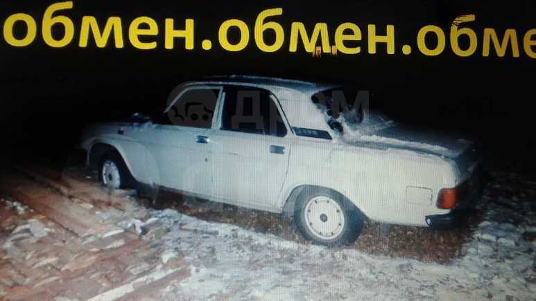 ГАЗ Волга, 1993 год, 7 000 руб.
