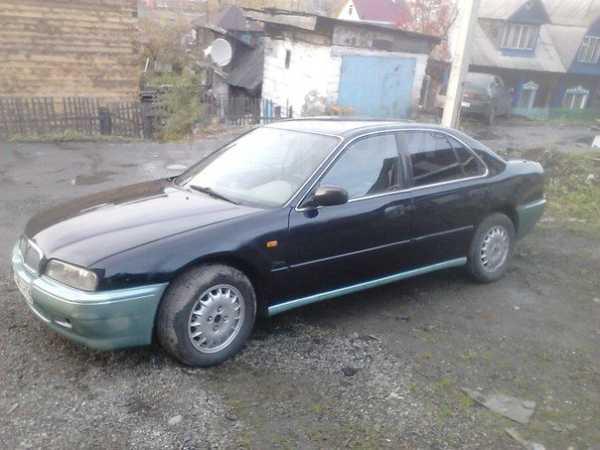 Rover 600, 1997 год, 160 000 руб.