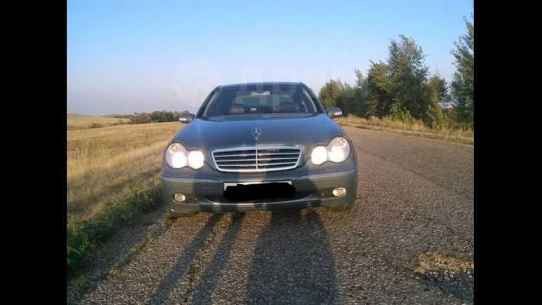 Mercedes-Benz C-Class, 2003 год, 460 000 руб.