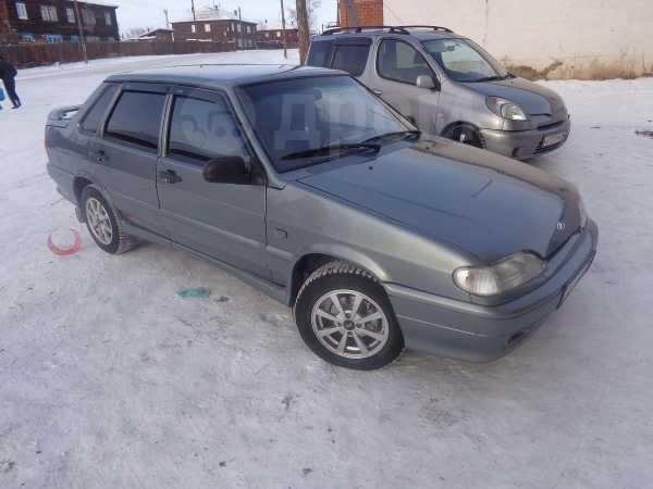 Лада 2115 Самара, 2006 год, 165 000 руб.