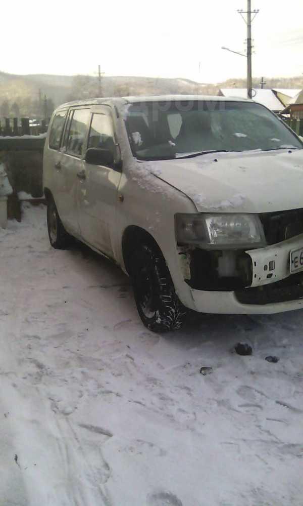 Toyota Probox, 2004 год, 115 000 руб.