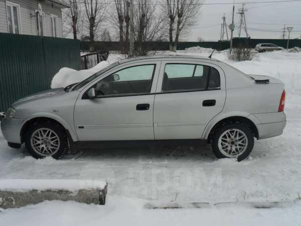 Chevrolet Viva, 2005 год, 250 000 руб.