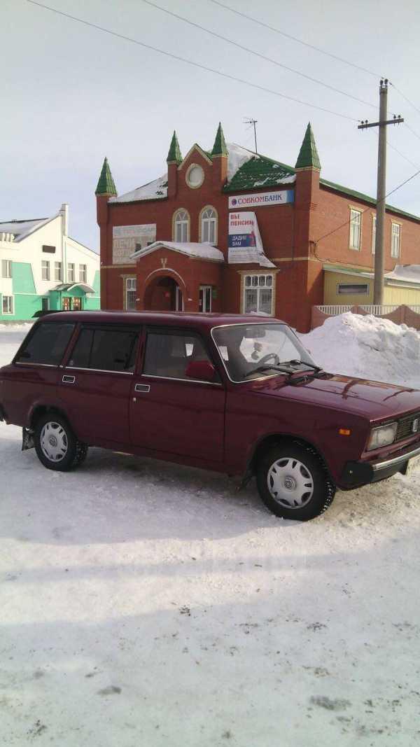 Лада 2104, 2007 год, 125 000 руб.