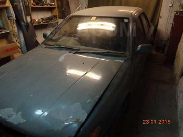 Mitsubishi Lancer, 1991 год, 40 000 руб.