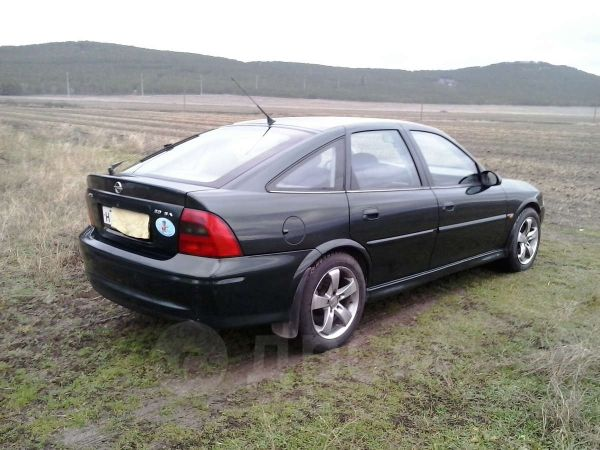 Opel Vectra, 1999 год, 210 000 руб.