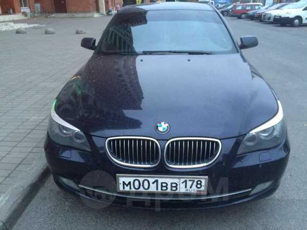 BMW 5-Series, 2008 год, 950 000 руб.