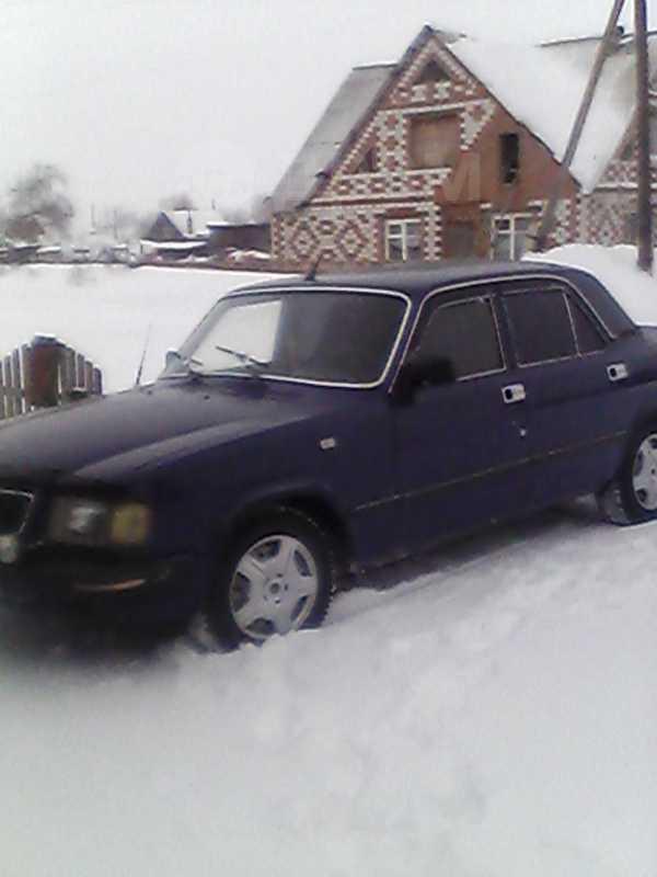 ГАЗ Волга, 2001 год, 80 000 руб.