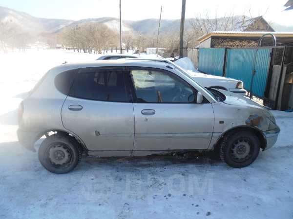 Toyota Duet, 1999 год, 50 000 руб.