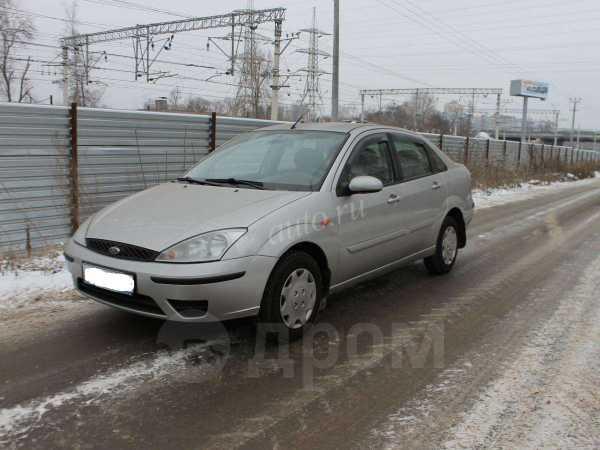 Ford Focus, 2004 год, 245 000 руб.