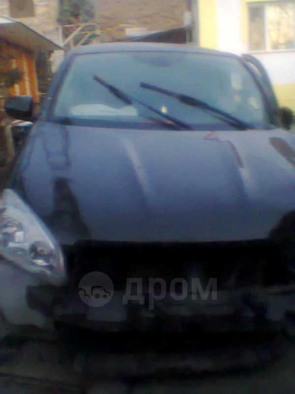 Nissan Qashqai, 2008 год, 350 000 руб.