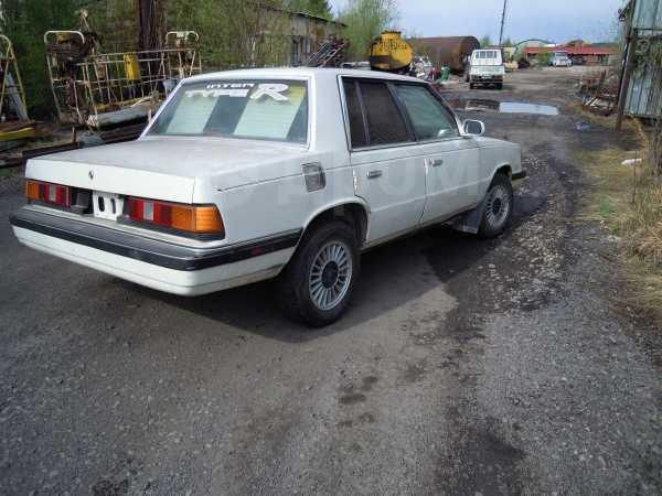 Chrysler Chrysler, 1983 год, 40 000 руб.