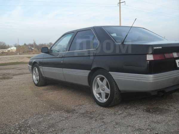 Alfa Romeo 164, 1991 год, 123 257 руб.