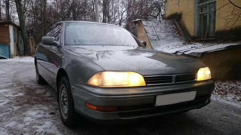 Toyota Camry, 1991 год, 112 000 руб.