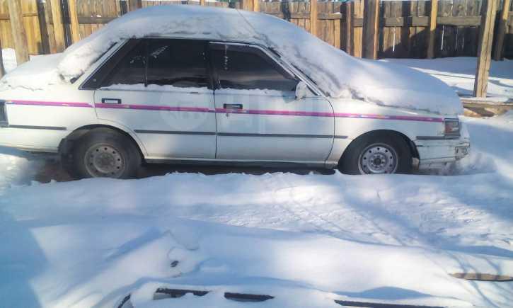 Nissan Laurel Spirit, 1988 год, 70 000 руб.