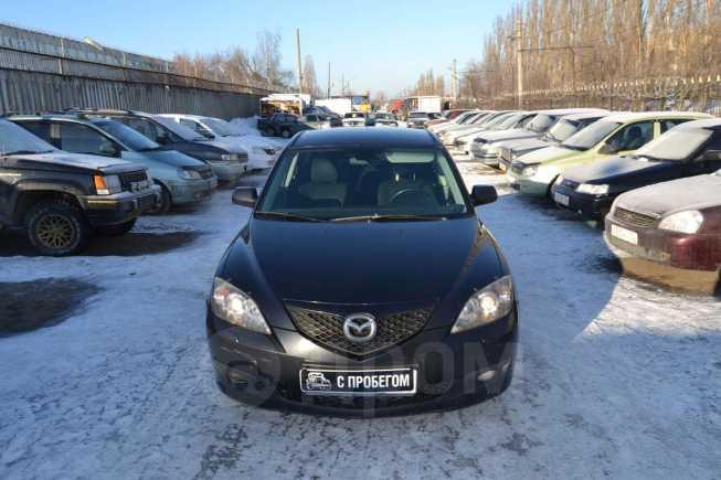 Mazda Mazda3, 2007 год, 370 000 руб.