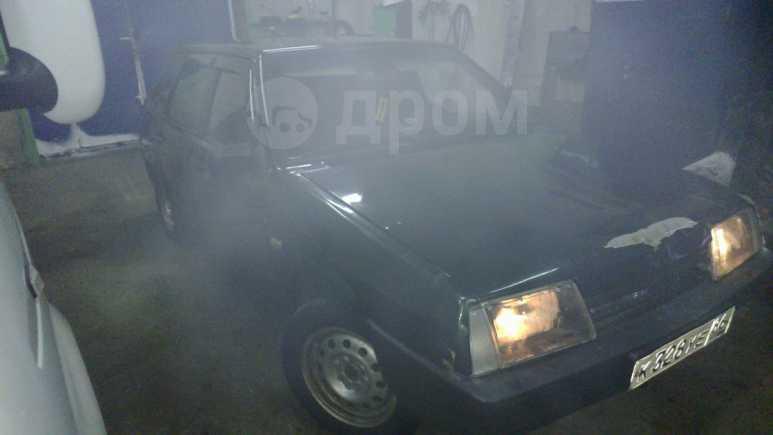 Лада 2109, 2003 год, 80 000 руб.