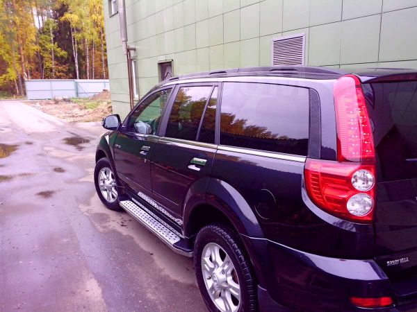 Great Wall Hover H5, 2011 год, 670 000 руб.