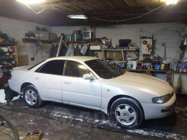 Toyota Corona Exiv, 1995 год, 180 000 руб.