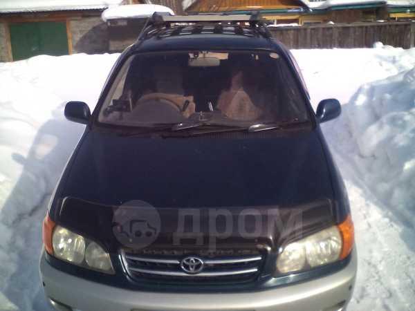 Toyota Ipsum, 1999 год, 305 000 руб.