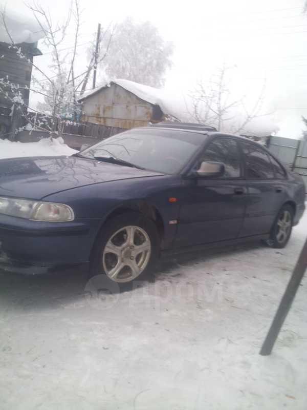 Honda Accord, 1996 год, 160 000 руб.