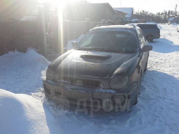 Subaru Impreza WRX, 2001 год, 299 000 руб.